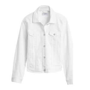 Stitch Fix Just USA Morrie Boyfriend Denim Jacket
